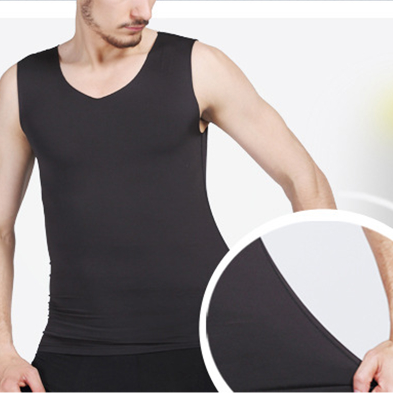 6bbe29cb5b1a1 ... Men s Fashion Fleece Lined Warm Tank Tops Solid Color Vest. image.  image. image. image. image. image. image. -4.jpg. image. image. image