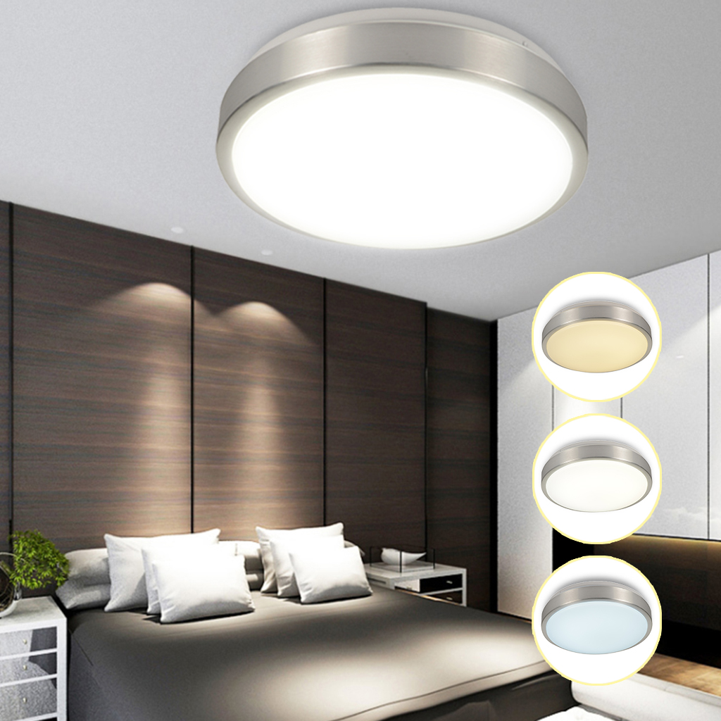 badezimmer deckenlampe free neu led deckenlampe lampe bad flur led leuchte eglo chrom for lampe. Black Bedroom Furniture Sets. Home Design Ideas