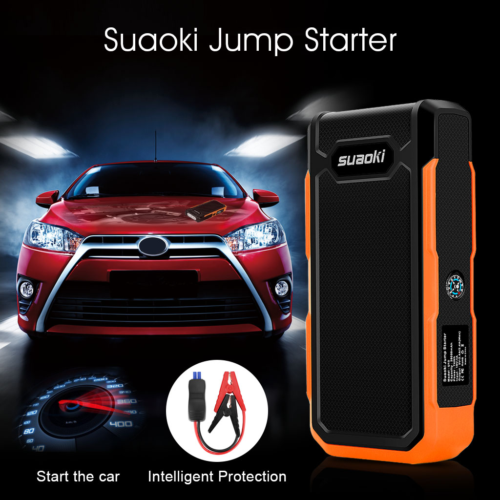 20000mah 800a car jump starter engine battery charger booster power bank 2xusb 667016890263 ebay. Black Bedroom Furniture Sets. Home Design Ideas