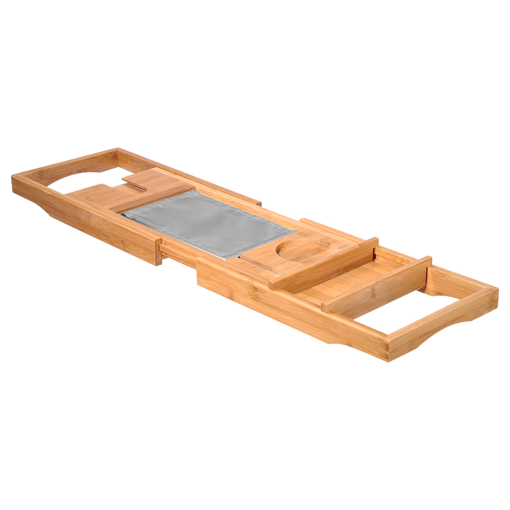 gifts umbra aquala tray for natural caddy bathtub holiday collection her