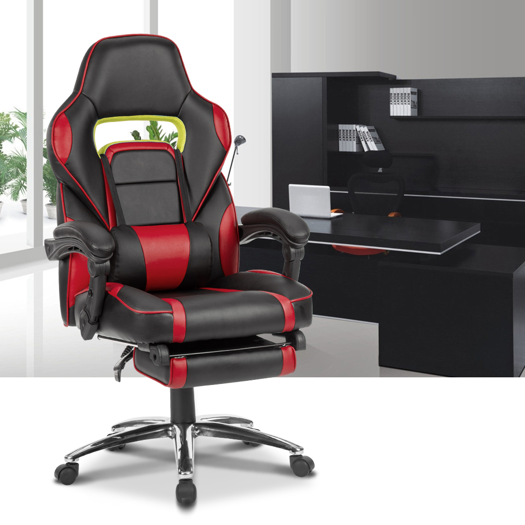 Executive Office Computer Gaming Chair Racing Seat