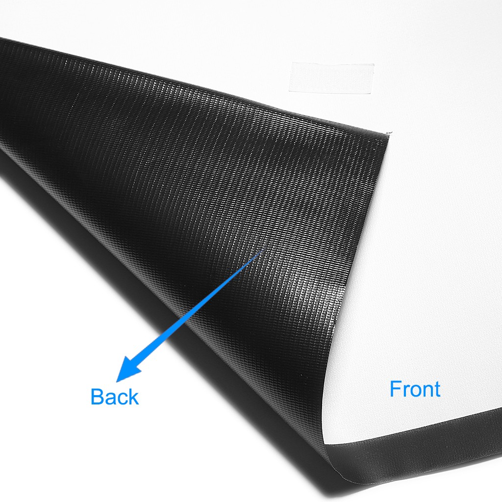 projection screen material Should you buy a projector screen, make one or just project against a wall  here are the best options and how to save money.
