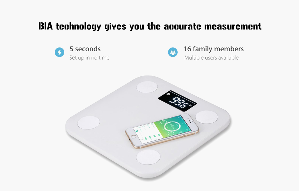 bluetooth body analysis scale kmart manual