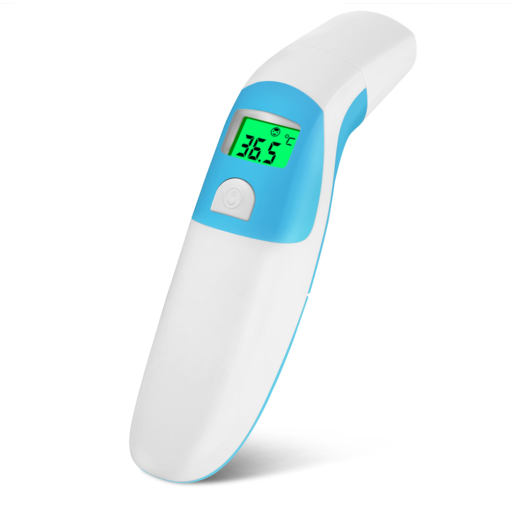A201 Digital Baby Medical Infrared Thermometer Fever Indicator High Accuracy