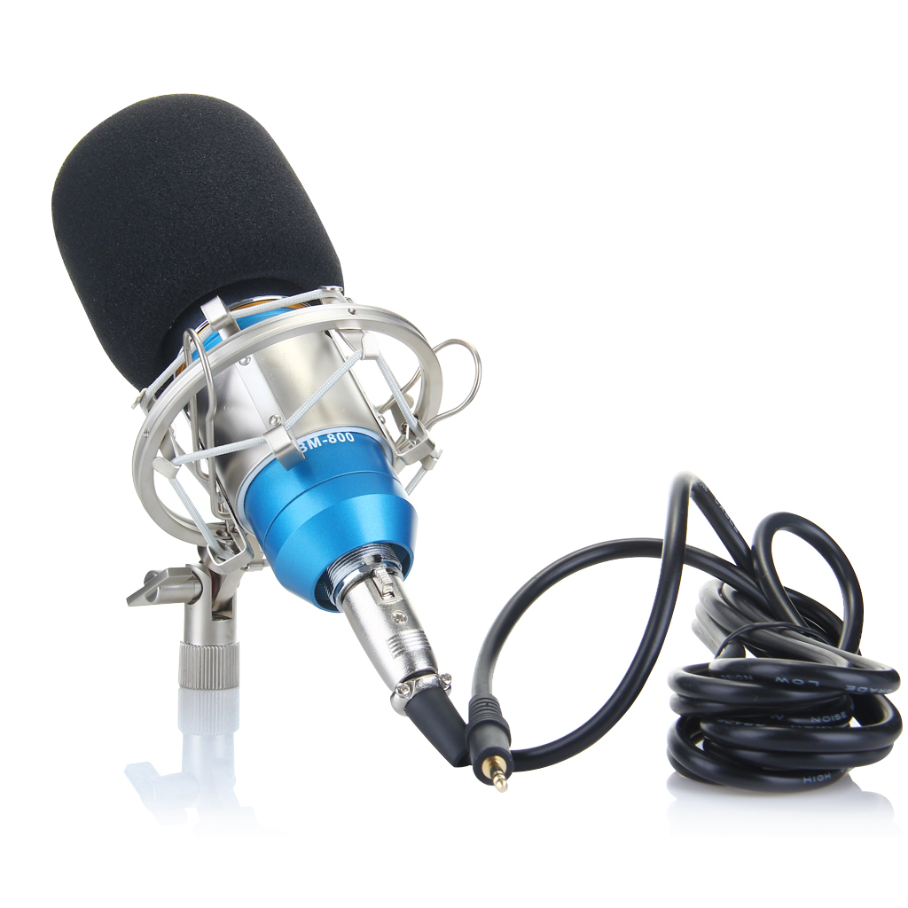 how to add mic to volume mixer