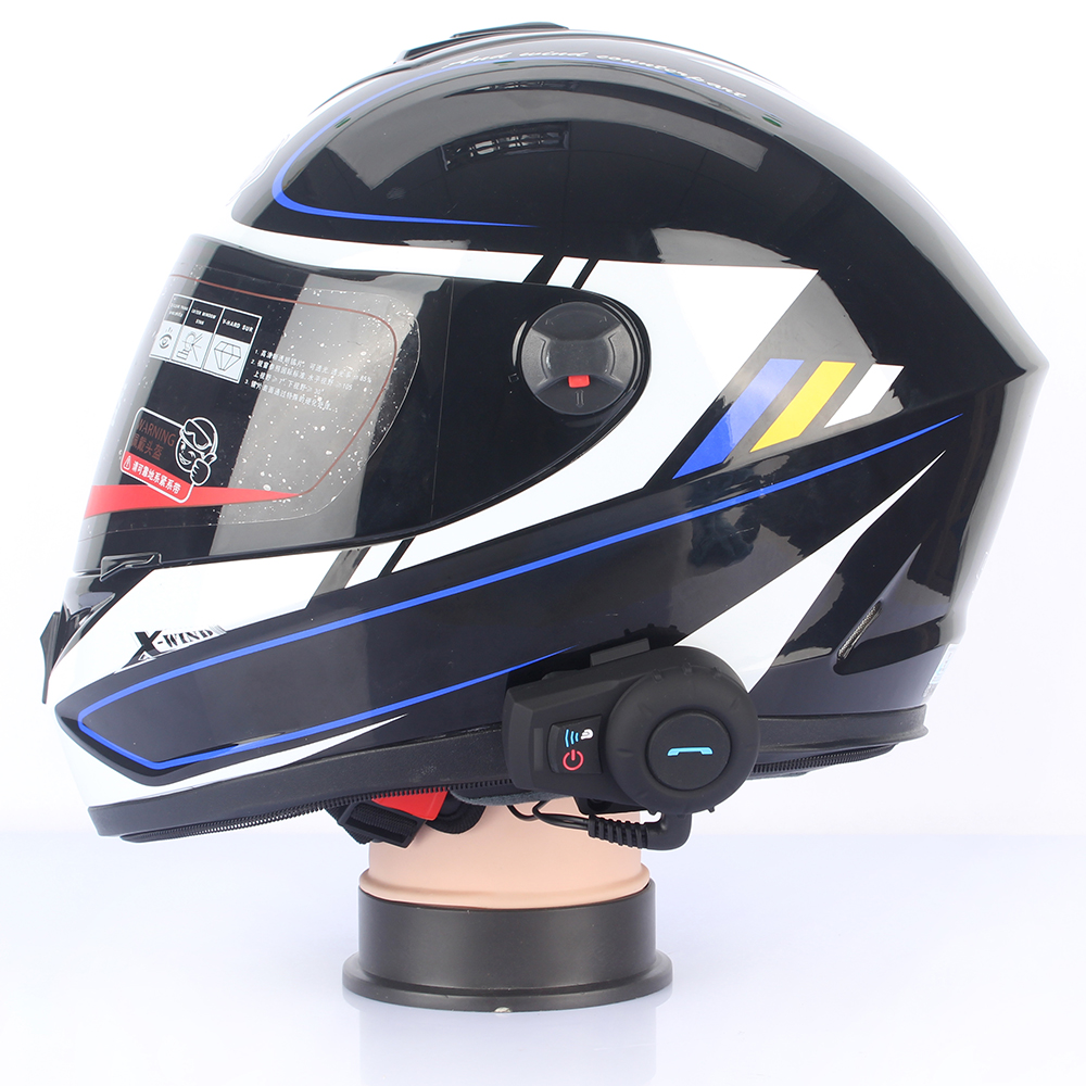 bluetooth intercom fdc bt motorrad helm headset motorrad. Black Bedroom Furniture Sets. Home Design Ideas