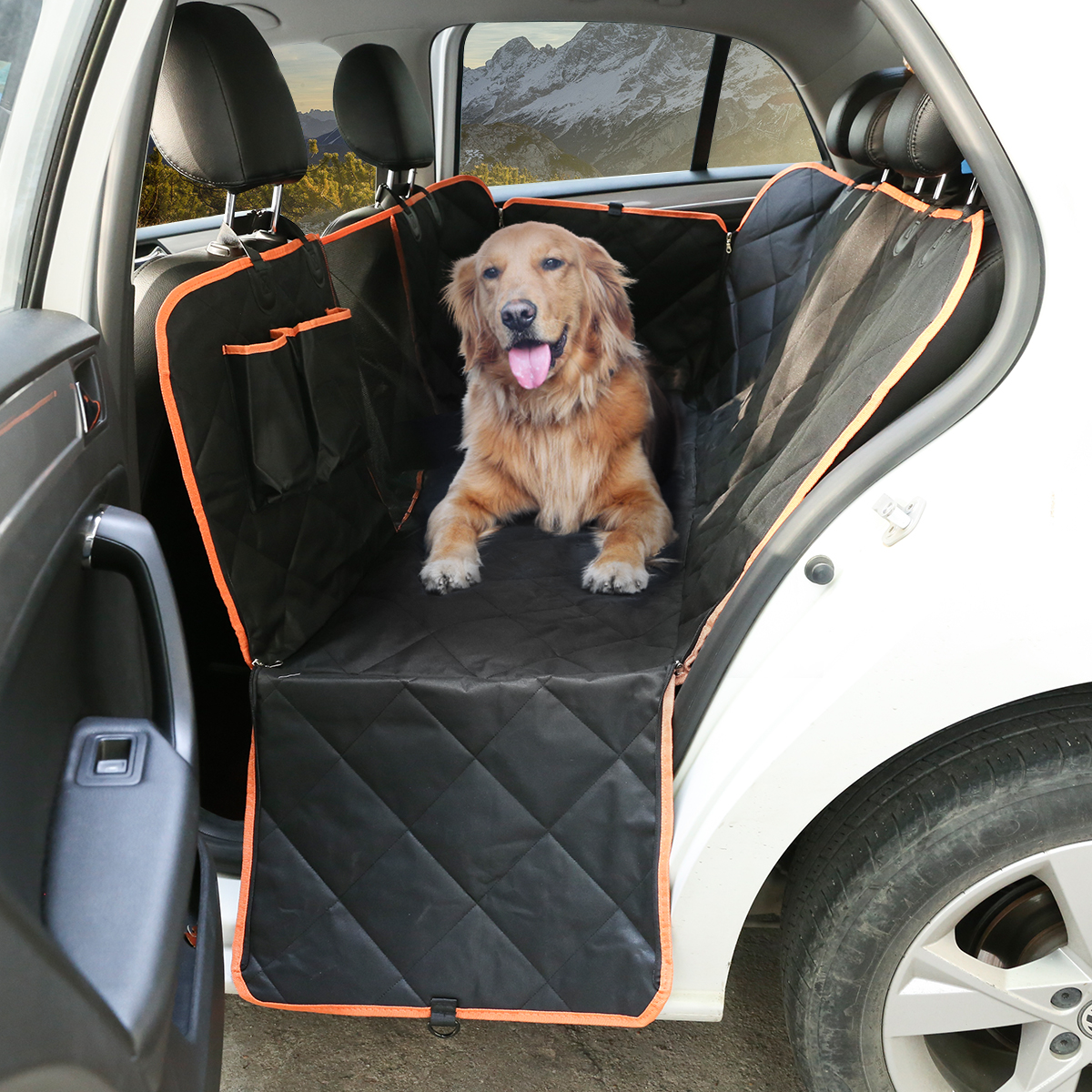 Image result for car covers for dogs and pets