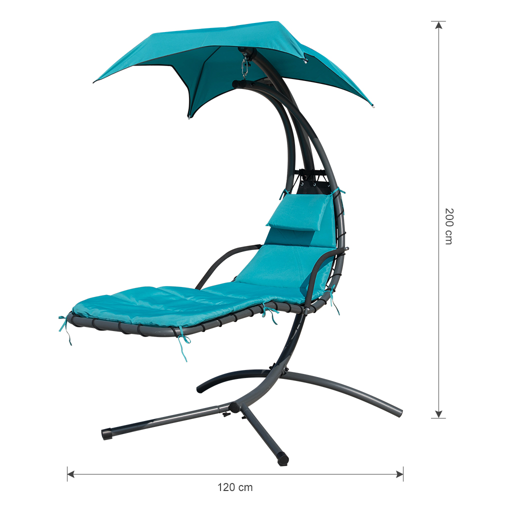 Introduction And Instructions This Brand New Presents You Dream Hammock Chair The Modern Exquisite Design Is