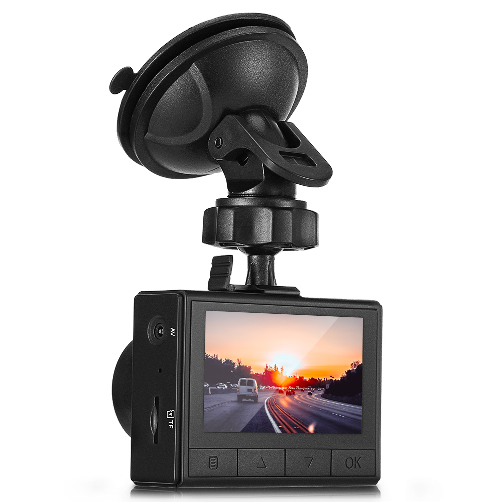 VETOMILE 1080P Dash Cam WIFI Car DVR Camera Video Recorder