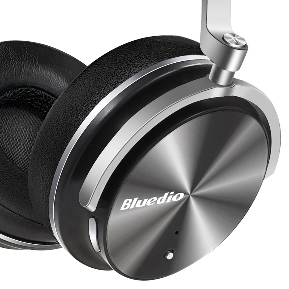 bluedio t4 portable noise cancelling over ear bluetooth v4. Black Bedroom Furniture Sets. Home Design Ideas